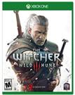 MICROSOFT THE WITCHER III WILD HUNT XBOX ONE GAME